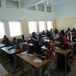 Dự án Trường học tại Djibouti