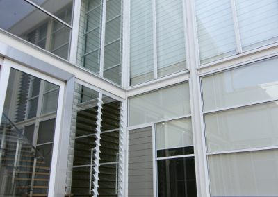 Breezway Louvre Windows
