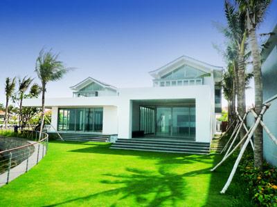 Khu Biệt thự Ocean Villas, Đà Nẵng, Việt Nam